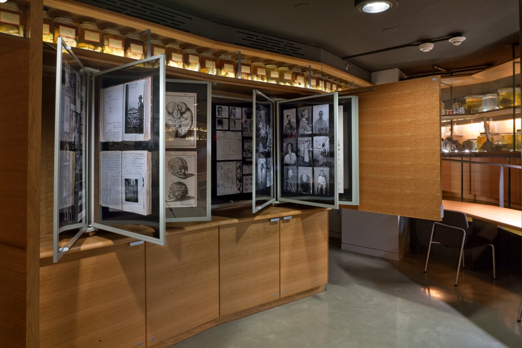 Cushing Center Architectural photos for Turner Brooks